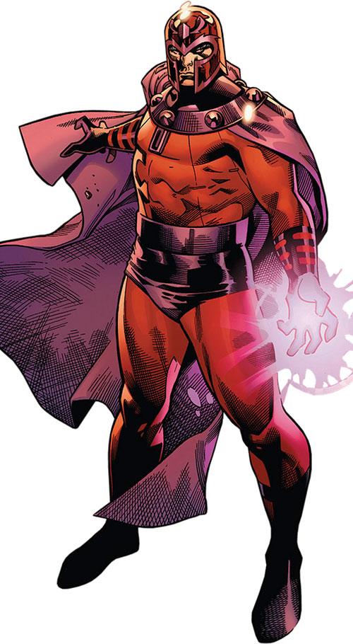 Magneto (Marvel Comics) By Olivier Coipe-Magneto (Marvel Comics) by Olivier Coipel-8