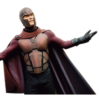 Magneto Png Picture PNG Image - Magneto Clipart