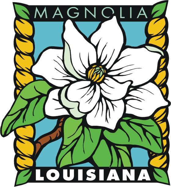 Magnolia Flower Clip Art-Magnolia Flower Clip Art-10