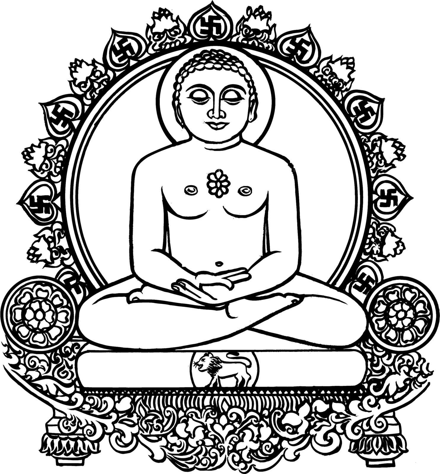 Mahavir-Mahavir-13