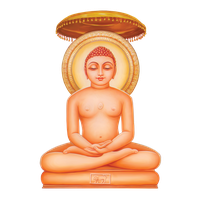 Mahavir Transparent PNG Image-Mahavir Transparent PNG Image-18