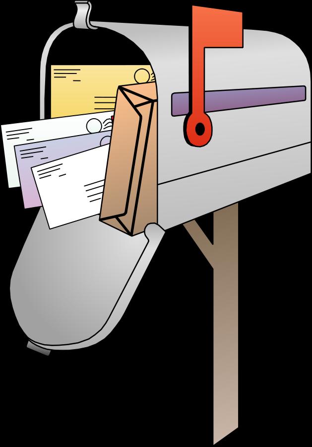 mailbox clipart-mailbox clipart-0