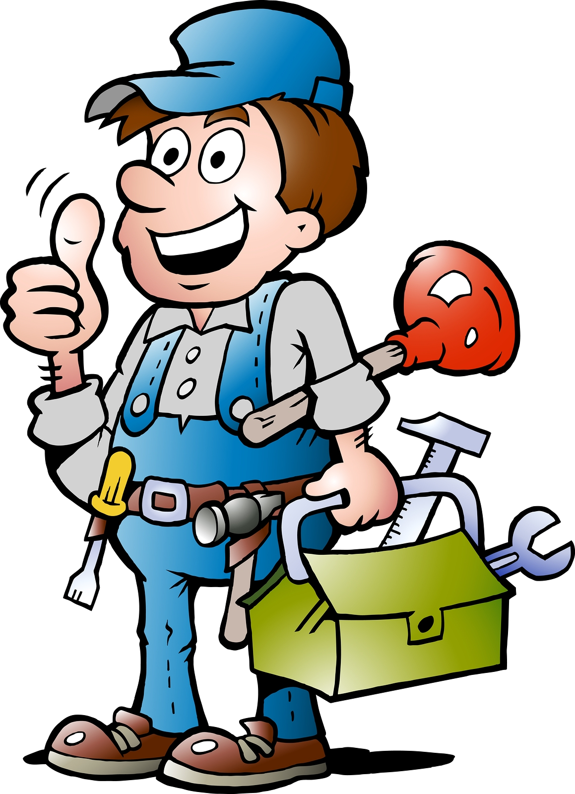 ... Maintenance Clipart Images - Free Clipart Images ...