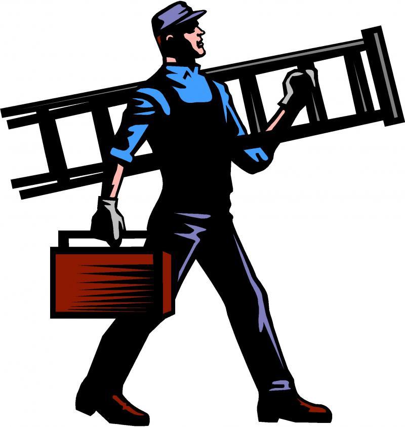 Maintenance Clipart Workman Clipart Jpg