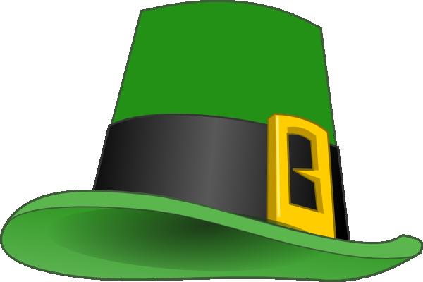 Mairin Leprechaun Hat Clip Art-Mairin Leprechaun Hat Clip Art-12