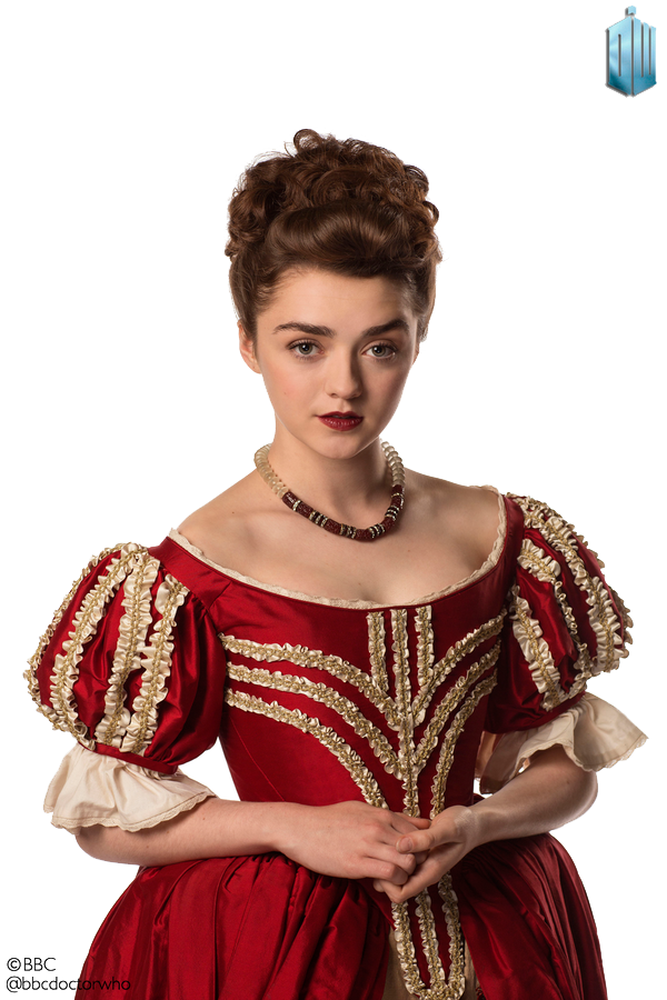 Maisie Williams PNG Image