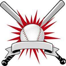 Major League Baseball Clip Art