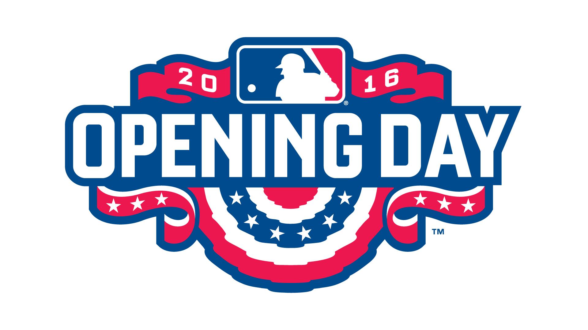 Major League Baseball Rings the