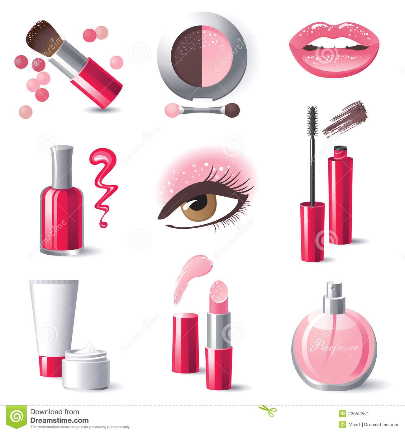 makeup clipart-makeup clipart-4