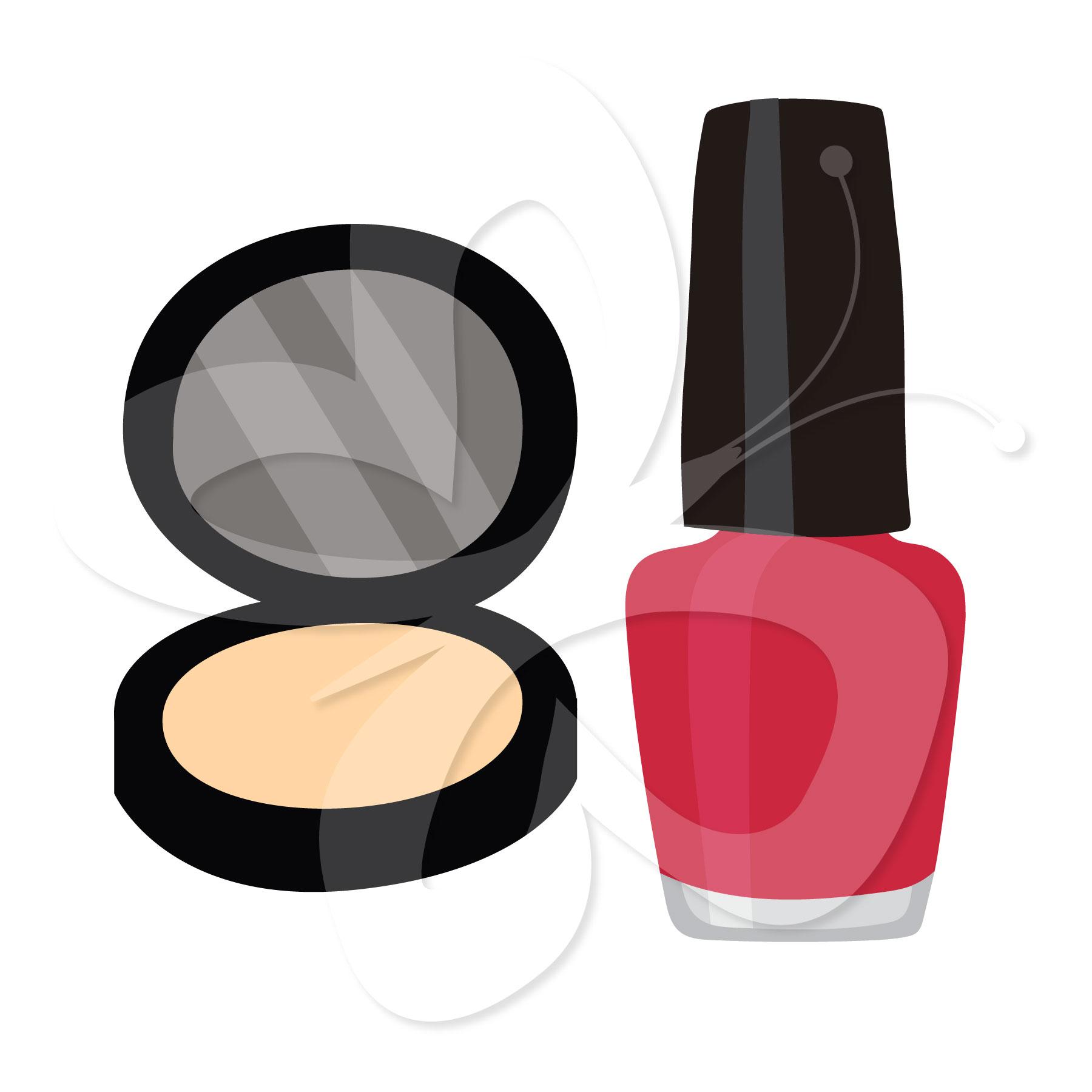 Makeup Clipart-makeup clipart-10