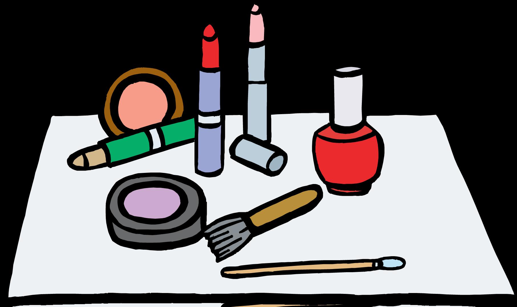 Makeup Clipart-makeup clipart-11