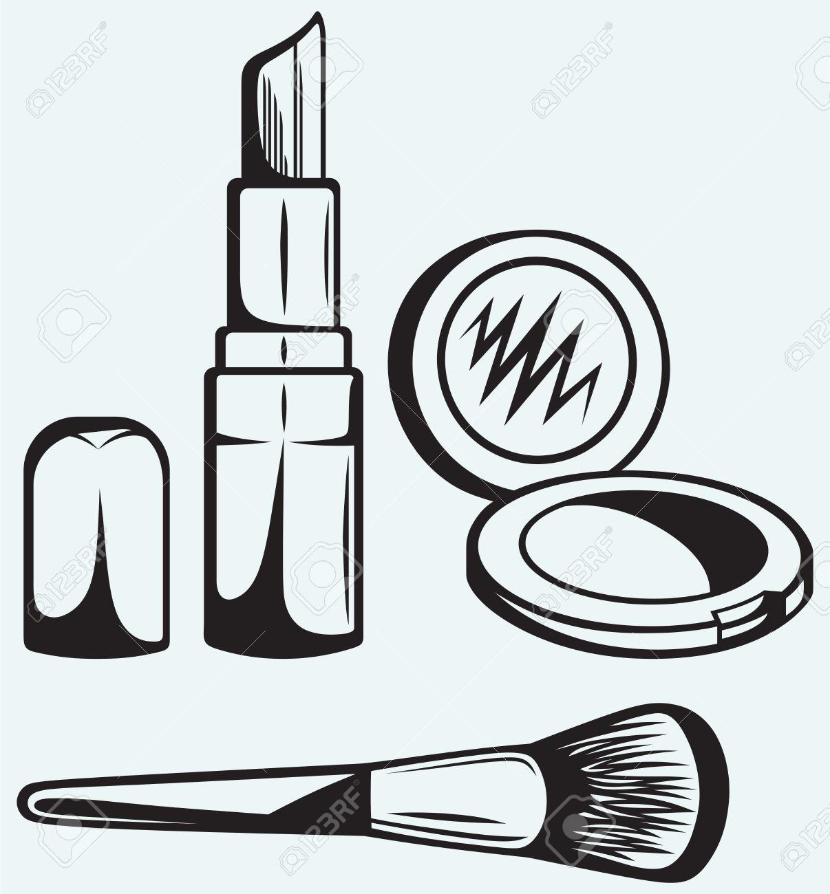 Makeup Clip Art-Makeup Clip Art-16