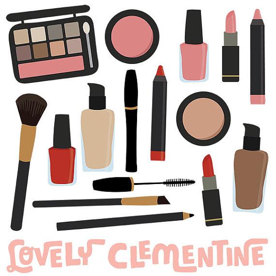 Makeup clip art tumundografico