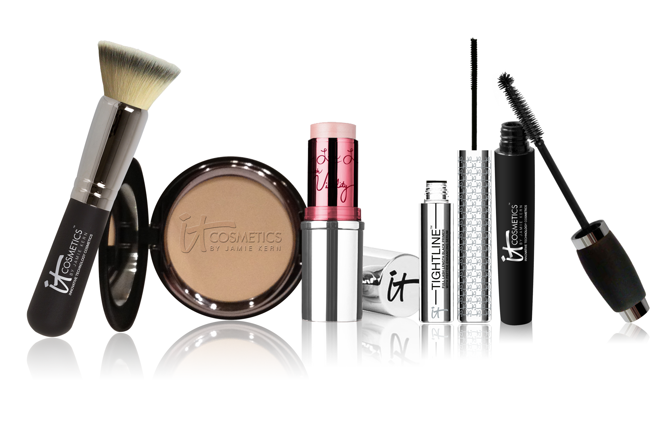 Download PNG image - Makeup Kit Products Png Clipart 645