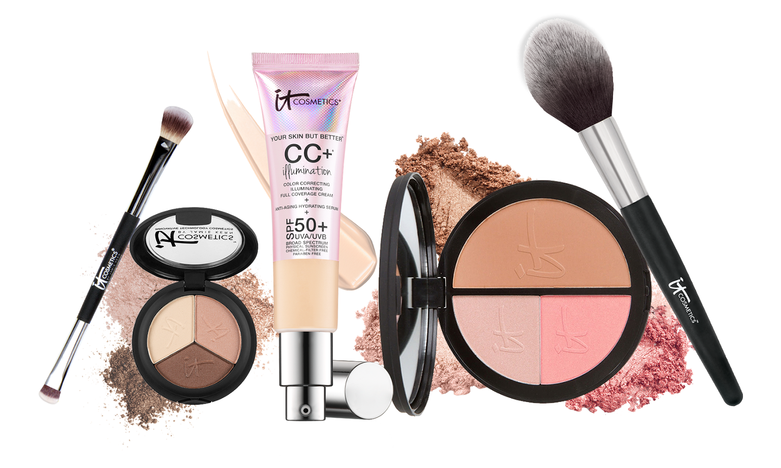 Makeup Kit Products Picture PNG Image-Makeup Kit Products Picture PNG Image-1