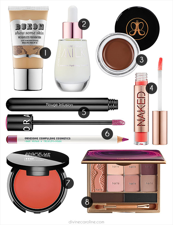 New for Spring: The 8 Products Youu0027ll Want to Add to Your Makeup Kit Today