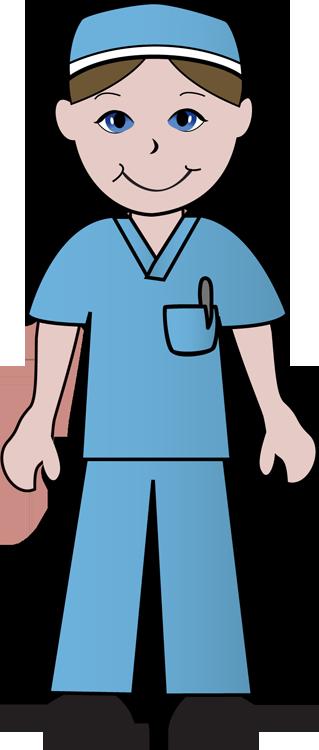 Male Nursing Clip Art-Male Nursing Clip Art-4