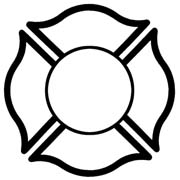 Maltese Cross Outline For .-Maltese Cross Outline For .-16