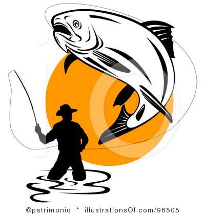 man fishing clipart-man fishing clipart-13