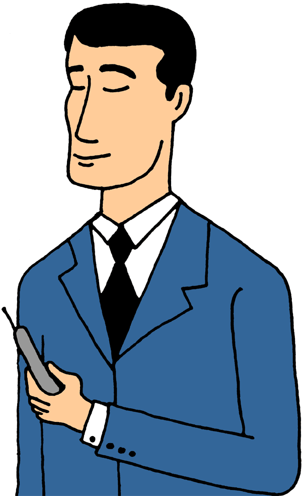 Man Clipart Free Clipart Image Image-Man clipart free clipart image image-12