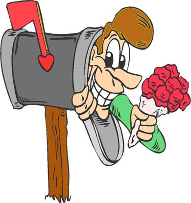 man delivering flowers on Valentineu0026-man delivering flowers on Valentineu0026#39;s Day-11