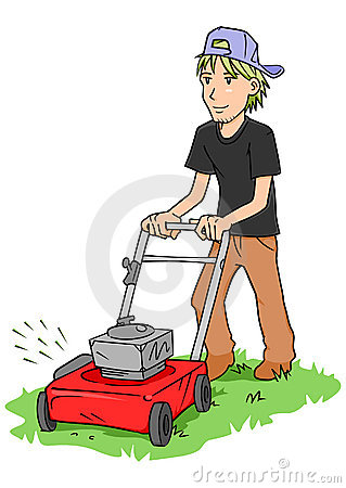 Man Mowing Lawn Finds Body .-Man Mowing Lawn Finds Body .-14