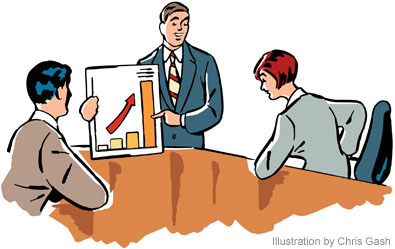 management clipart
