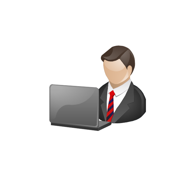 Manager Clipart-manager clipart-9