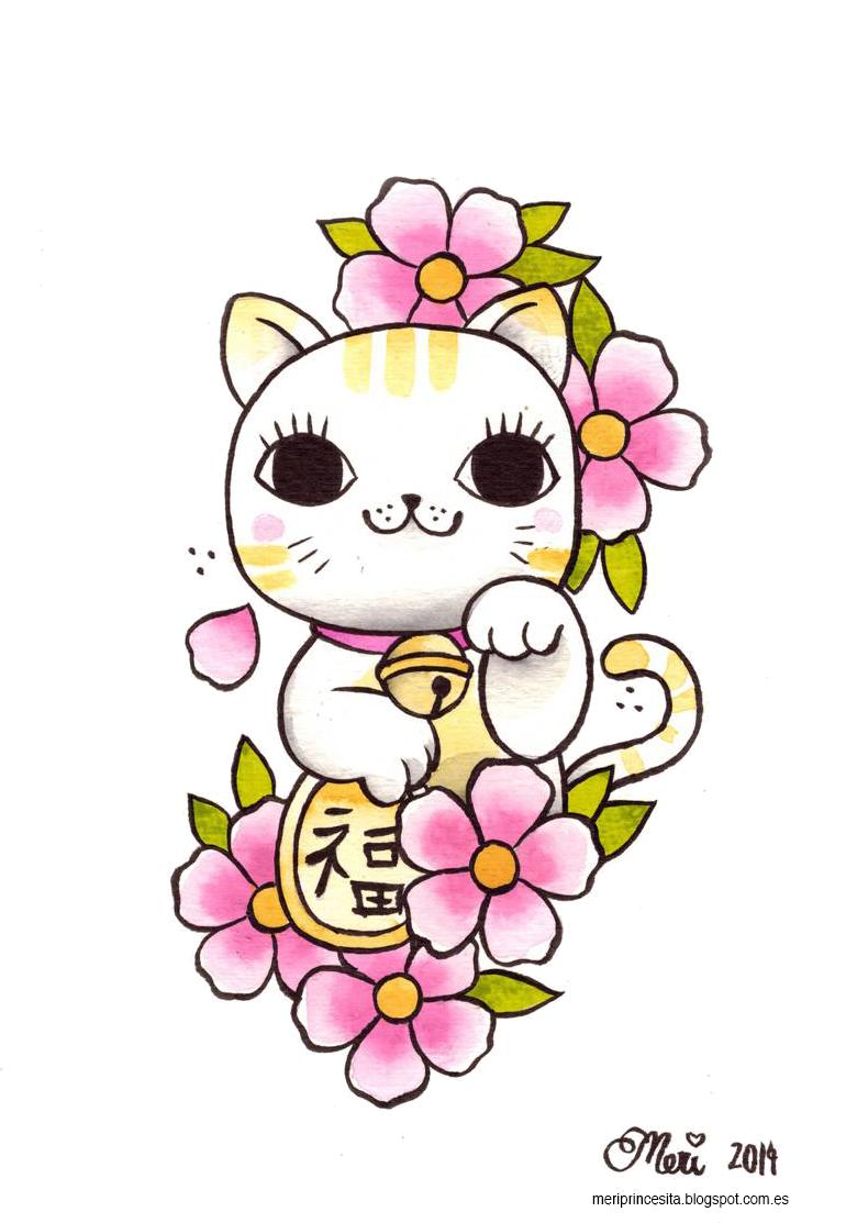 Download PNG Image - Maneki Neko Clipart-Download PNG image - Maneki Neko Clipart 360-7
