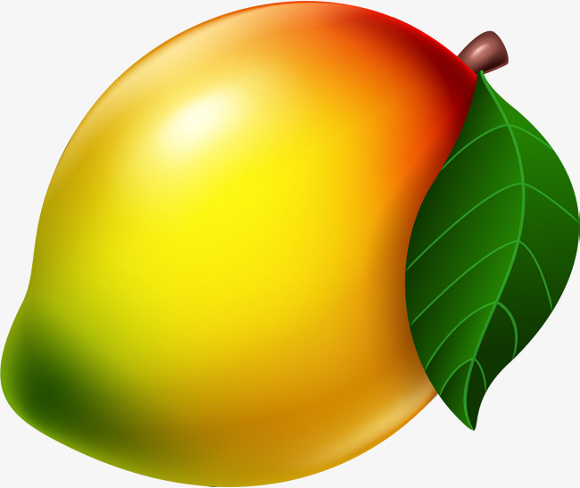 yellow delicious mango, Mango Clipart, Yellow, Delicious PNG Image and  Clipart
