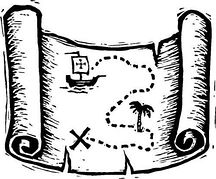 Map Clipart-map clipart-8