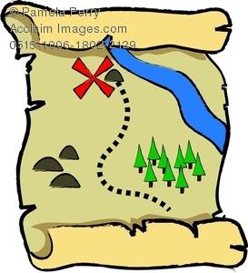 cartoon map clipart u0026 stock photography