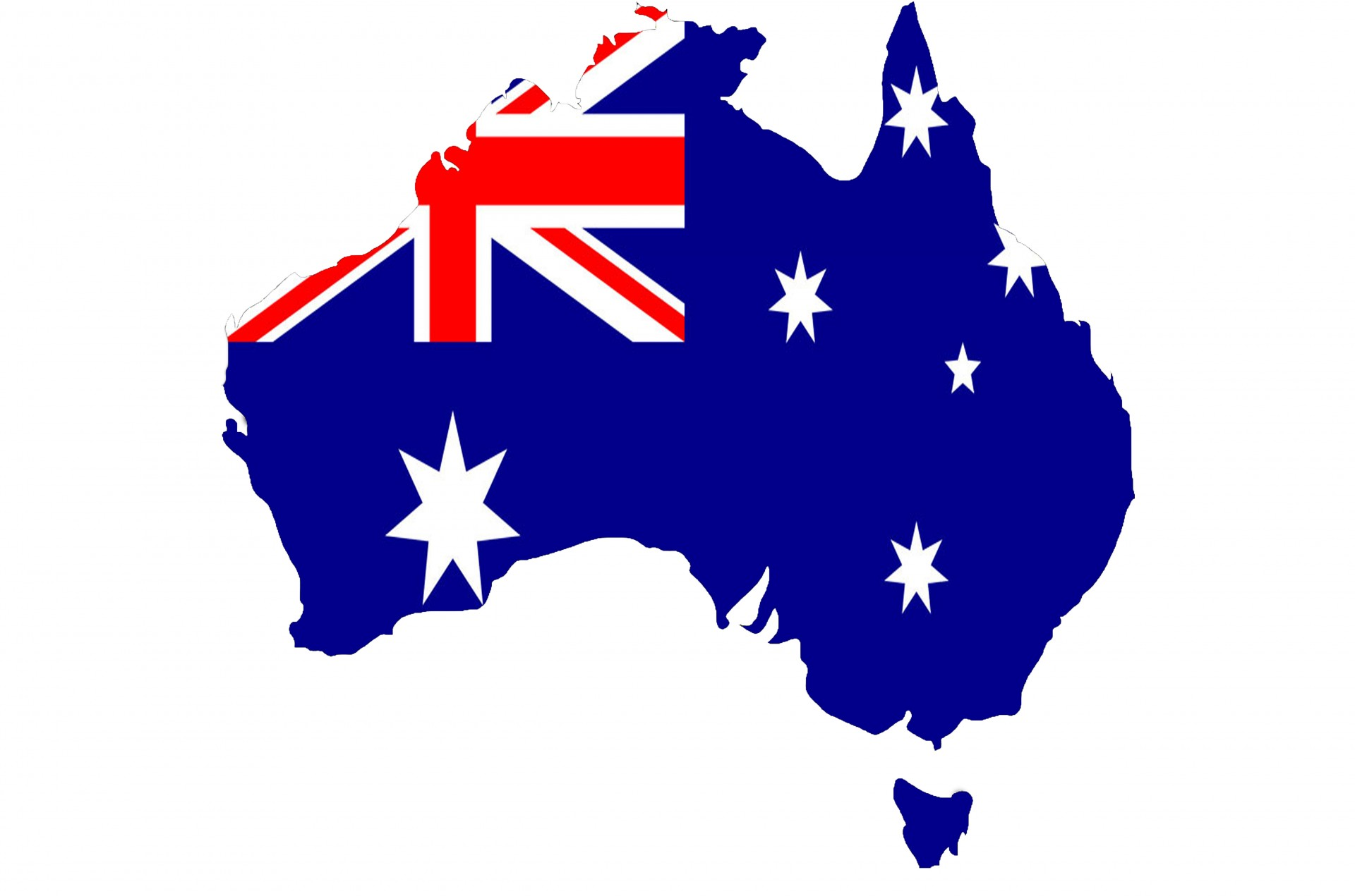 Map Of Australia .-Map Of Australia .-11