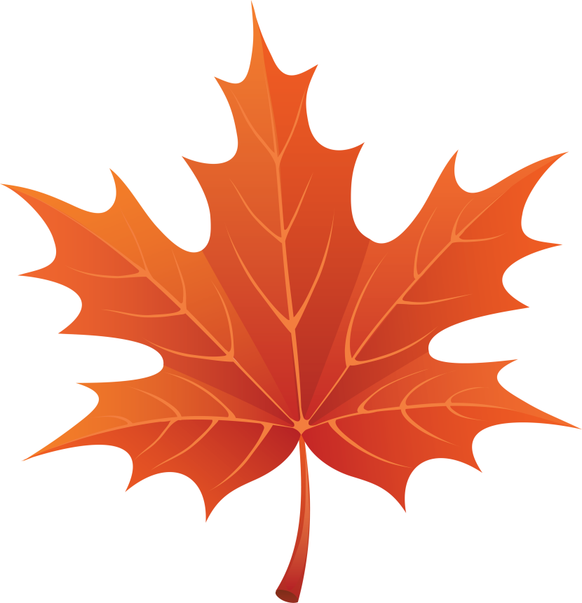 Maple leaf clip art clipartio - Leave Clipart