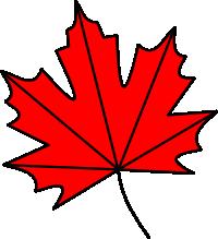 Clip Art Maple Leaf Dromgco Top-Clip art maple leaf dromgco top-2