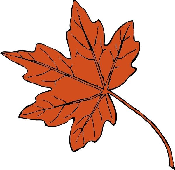 Maple Leaf Clip Art-Maple Leaf clip art-9