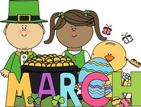 March Clipart-march clipart-12