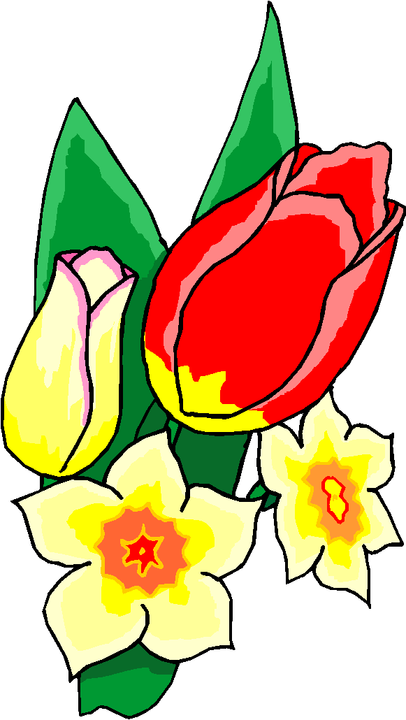 March Clip Art Free
