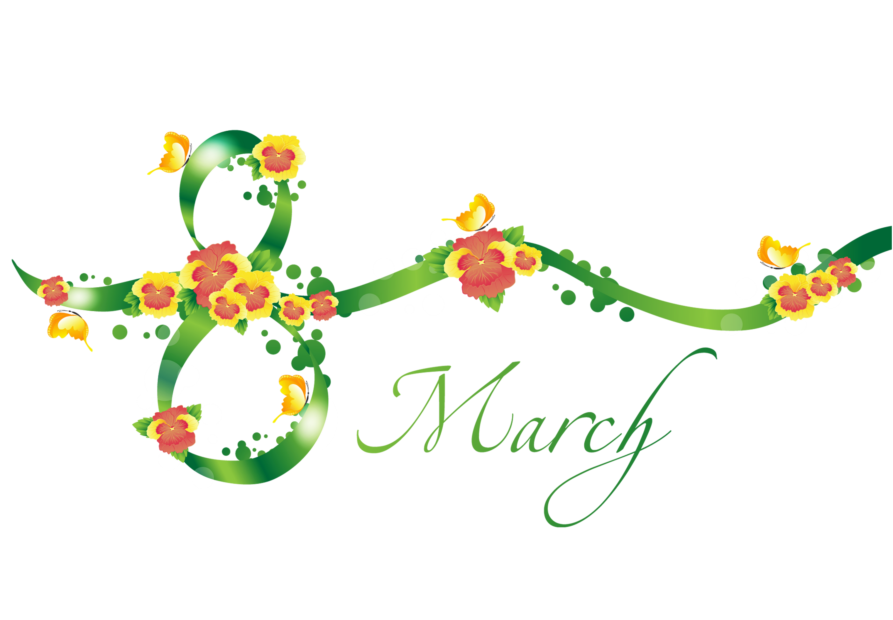 March freebie clipart free clip art image image
