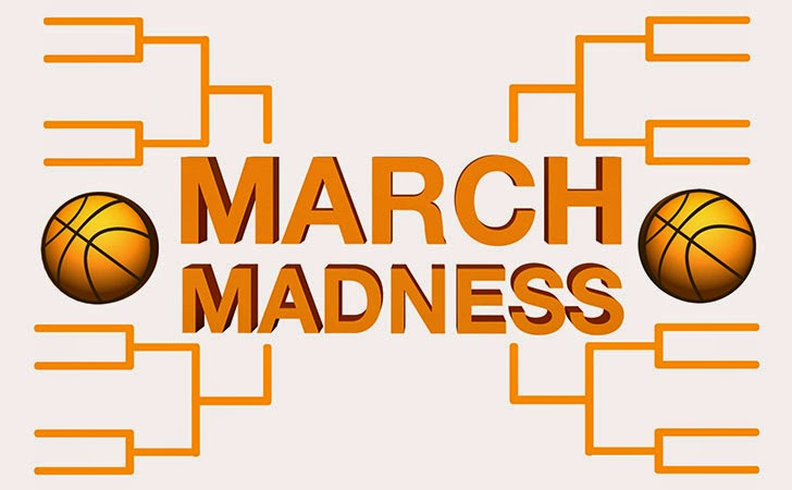 March Madness Clipart. Clueless Madness-March Madness Clipart. Clueless Madness-9