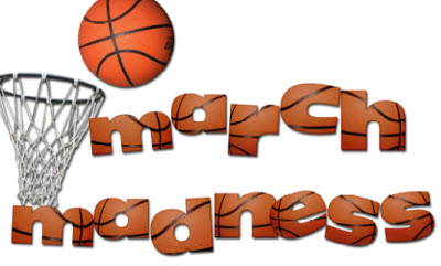 March Madness Clipart-March Madness Clipart-1