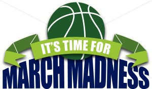 March Madness Clipart