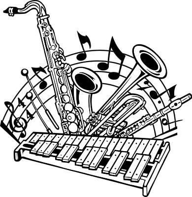Marching Band Clipart Marching Band Clip-Marching Band Clipart Marching Band Clip Art-16