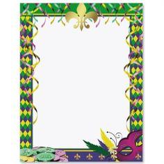 Mardi Gras Clipart-Mardi Gras clipart-4