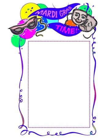 Mardi Gras Clipart-Mardi Gras clipart-5