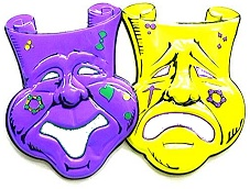 Mardi gras clip art parade free clipart images wallhi clipartcow