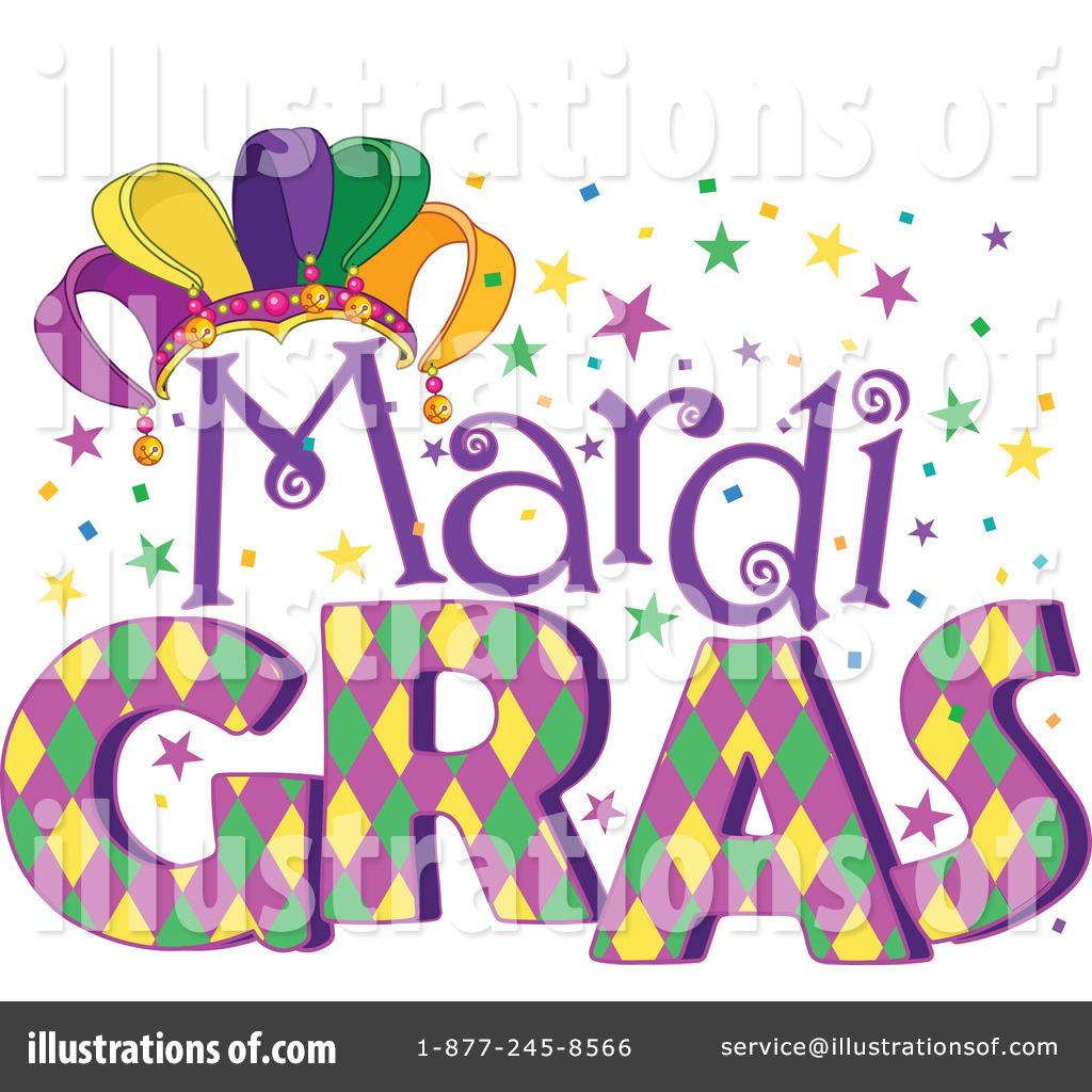 Mardi Gras Clipart - .-Mardi Gras Clipart - .-14