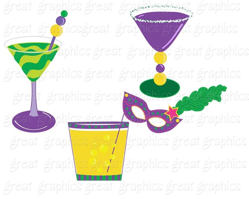 Mardi Gras Clipart-mardi gras clipart-17