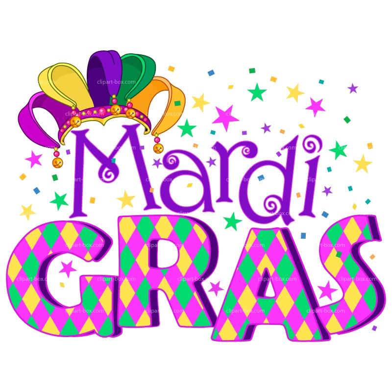 Mardi Gras Clipart-mardi gras clipart-18