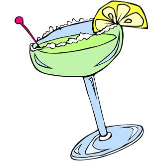 Margarita Clip Art Cliparts Co